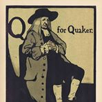 quaker alphabet project