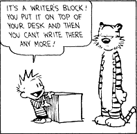 Calvin and Hobbes sum it up