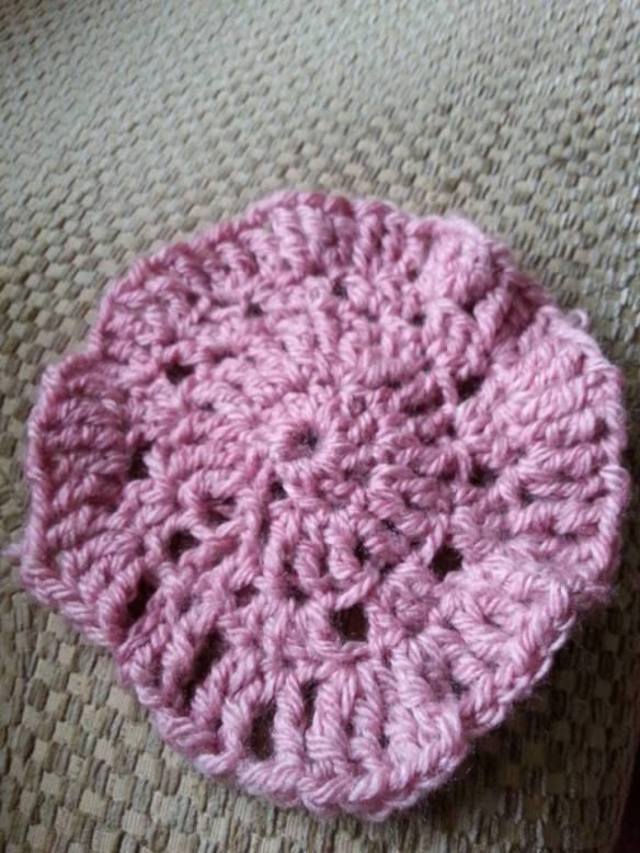 crochet by EBL