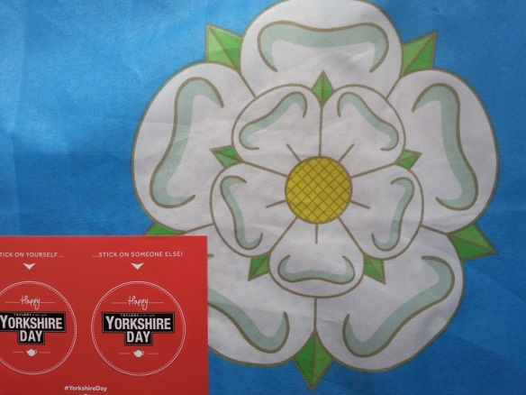 Yorkshire Day 2015