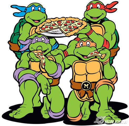 Ninja-Turtles-TMNT-Pizza
